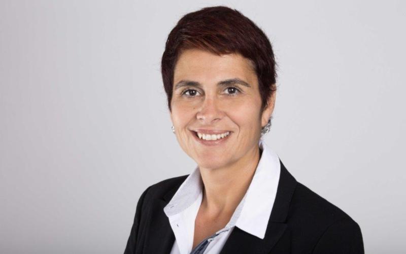 Daniela Burkhard